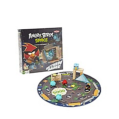 Angry birds - Space action game
