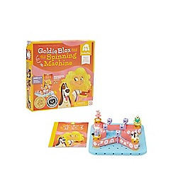 Early Learning Centre - Goldie Blox and the Spinning Machine
