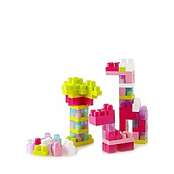 Mega Bloks - First builders set