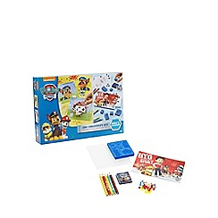 Paw Patrol - Ironing beads and stamp set