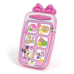 Minnie Mouse - Smartphone