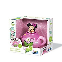 Minnie Mouse - Roly Poly Teapot