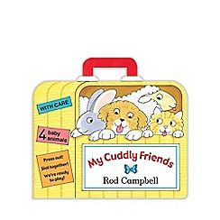 MacMillan books - My Cuddly Friends