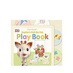 Sophie la girafe - Early learning book