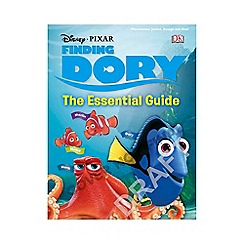 Disney PIXAR Finding Dory - Film guide