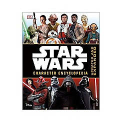 Star Wars - Character Encyclopedia