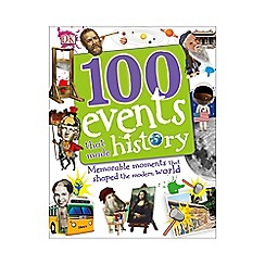 Dorling Kindersley - Kid's Reference book