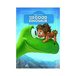 The Good Dinosaur - Book