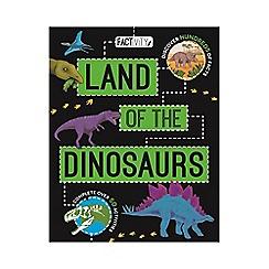 Parragon - Dinosaur Factivity