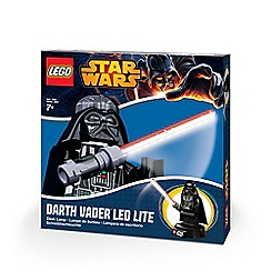 LEGO - Star Wars Darth Vader desk Lamp