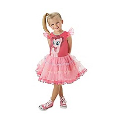 My Little Pony - Pinkie Pie Princess Costume - small