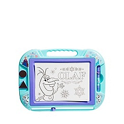 Disney Frozen - Large Magnetic Scribbler 2