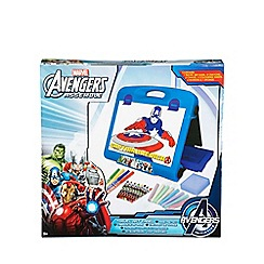 The Avengers - Assemble Travel Art Easel