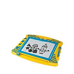 Despicable Me - Minions Large Magnetic Scribbler