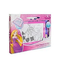 Disney Princess - Rapunzel Large Magnetic Scribbler