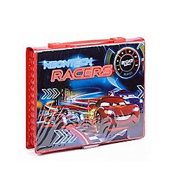 Disney Cars - 52 piece art case