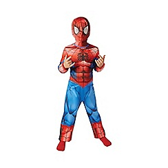 Spider-man - Costume - medium