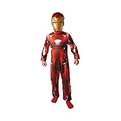 The Avengers - Iron Man Costume - medium