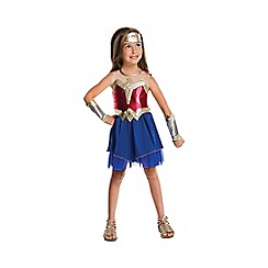 DC Comics - Wonderwoman Costume - large