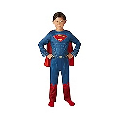 Superman - Costume - small