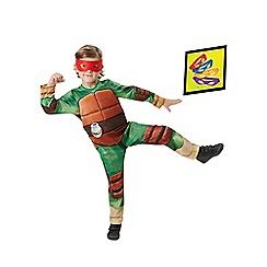 Teenage Mutant Ninja Turtles - Costume - small