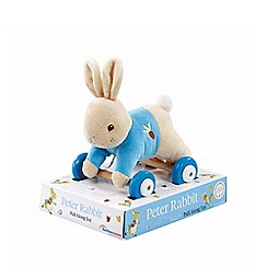 Beatrix Potter - Pull a long toy