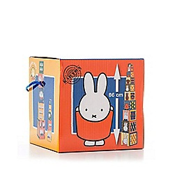 Miffy - Stacking blocks