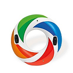 Intex - Colour Whirl Tube