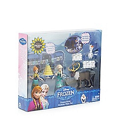 Disney Frozen - Fever birthday party set