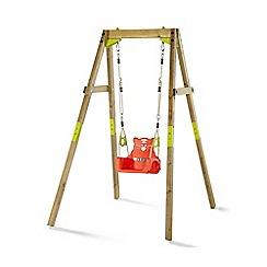 Plum - Wooden Growing Swing