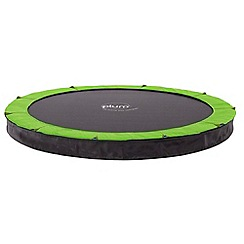 Plum - 10ft Inground Trampoline