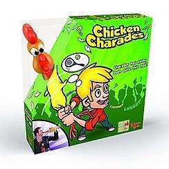 University Games - Chicken Charades