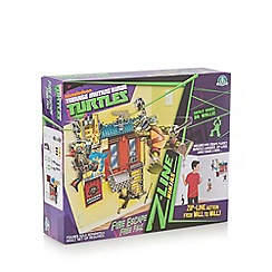 Teenage Mutant Ninja Turtles - Fire Escape Free Fall play set