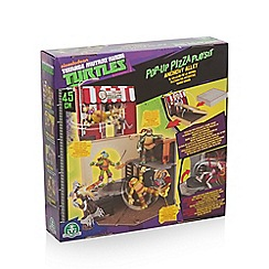 Teenage Mutant Ninja Turtles - Pop-Up Pizza play set