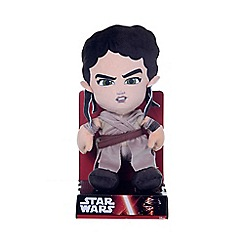 Star Wars - Episode 7 10' plush Rey