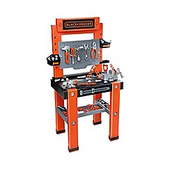 Simba - Black and decker The One Workbench