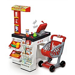 Simba - Supermarket
