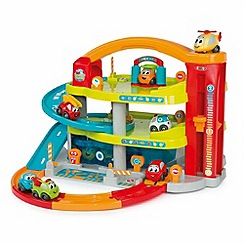 Simba - Grand garage