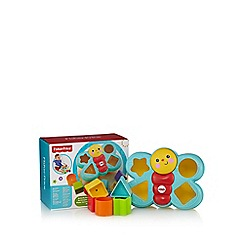 Fisher-Price - Butterfly shape sorter