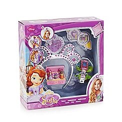 Disney Sofia the First - Sofia tiara and necklace