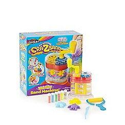 Cra-Z-Art - Cra-Z-sand Magic Sand Machine