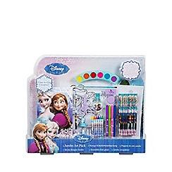 Disney Frozen - Jumbo art pack