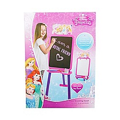 Disney Princess - Double sided floor standing easel