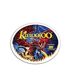 Mookie - Kazooloo Vortex Game