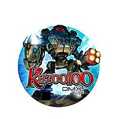 Mookie - Kazooloo DMX Game