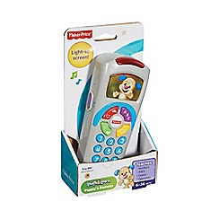 Fisher-Price - Puppy's Remote