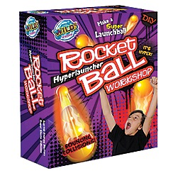Flair - Hyperlauncher Rocket Ball Workshop
