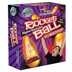 Flair - Hyperlauncher Rocket Ball Workshop