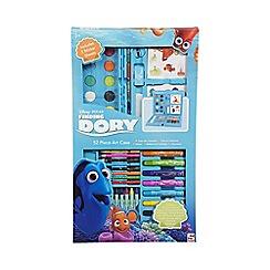 Disney PIXAR Finding Dory - 52 piece Art Case
