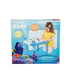 Disney PIXAR Finding Dory - Colouring Table